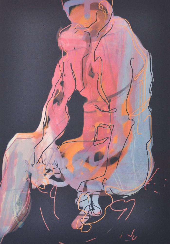 Judith Brenner, studio 138