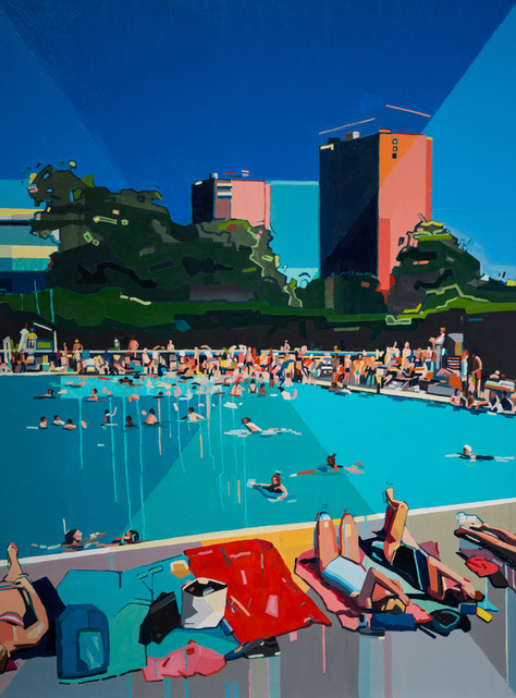 Heatwave , Fred Coppin