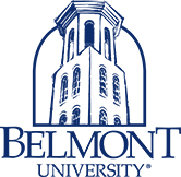 Thank you to Belmont University for hosting!