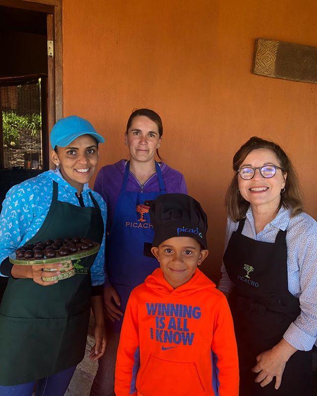 Chocolates para ganadores #cacaovenezolano #galipan #winners #duendes #chocolate