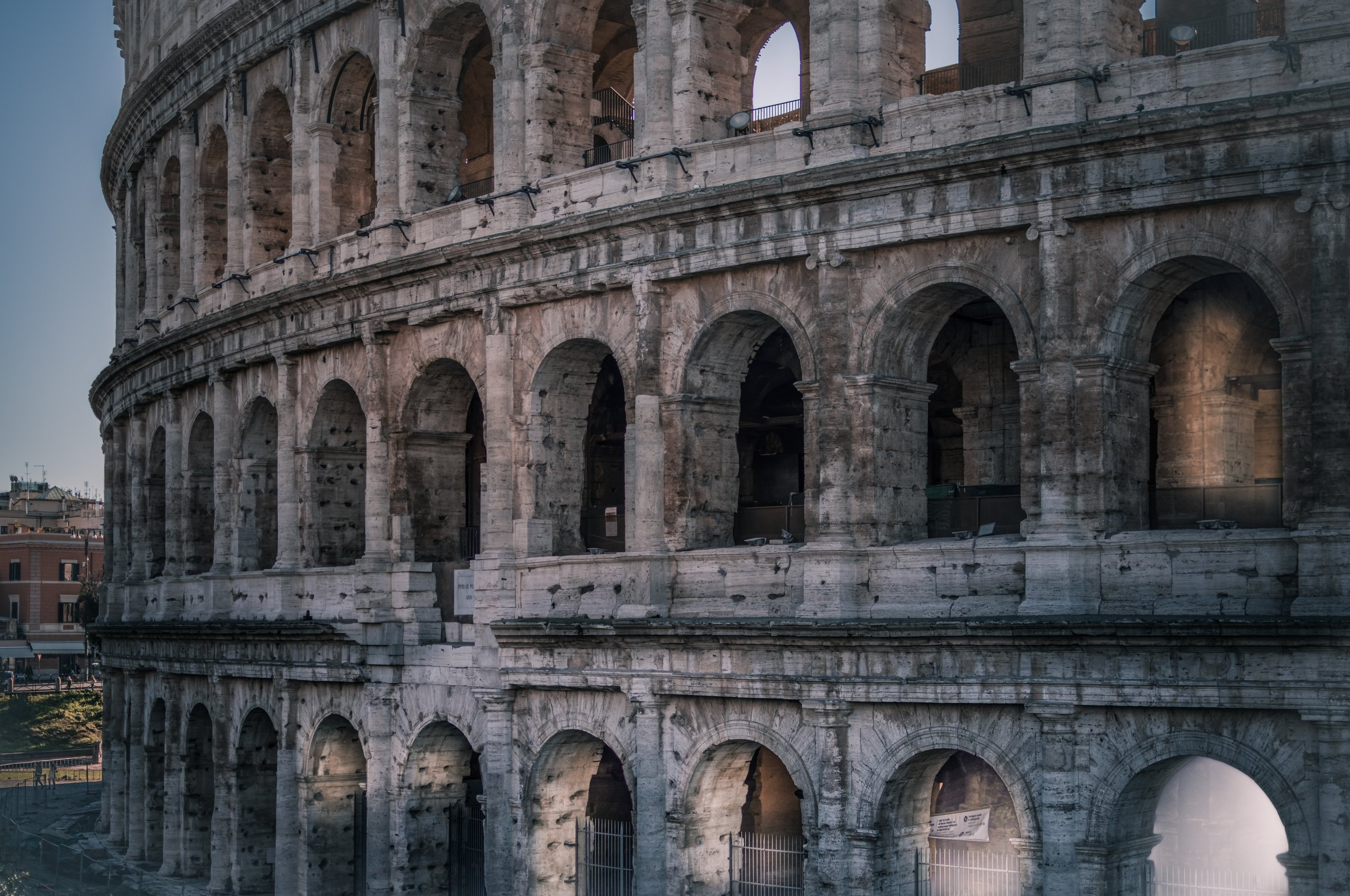 Romans - The Gospel of God