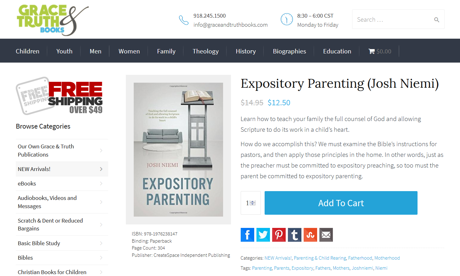 Screenshot-2018-4-4 Expository Parenting Josh Niemi Christian parents Grace Truth.png
