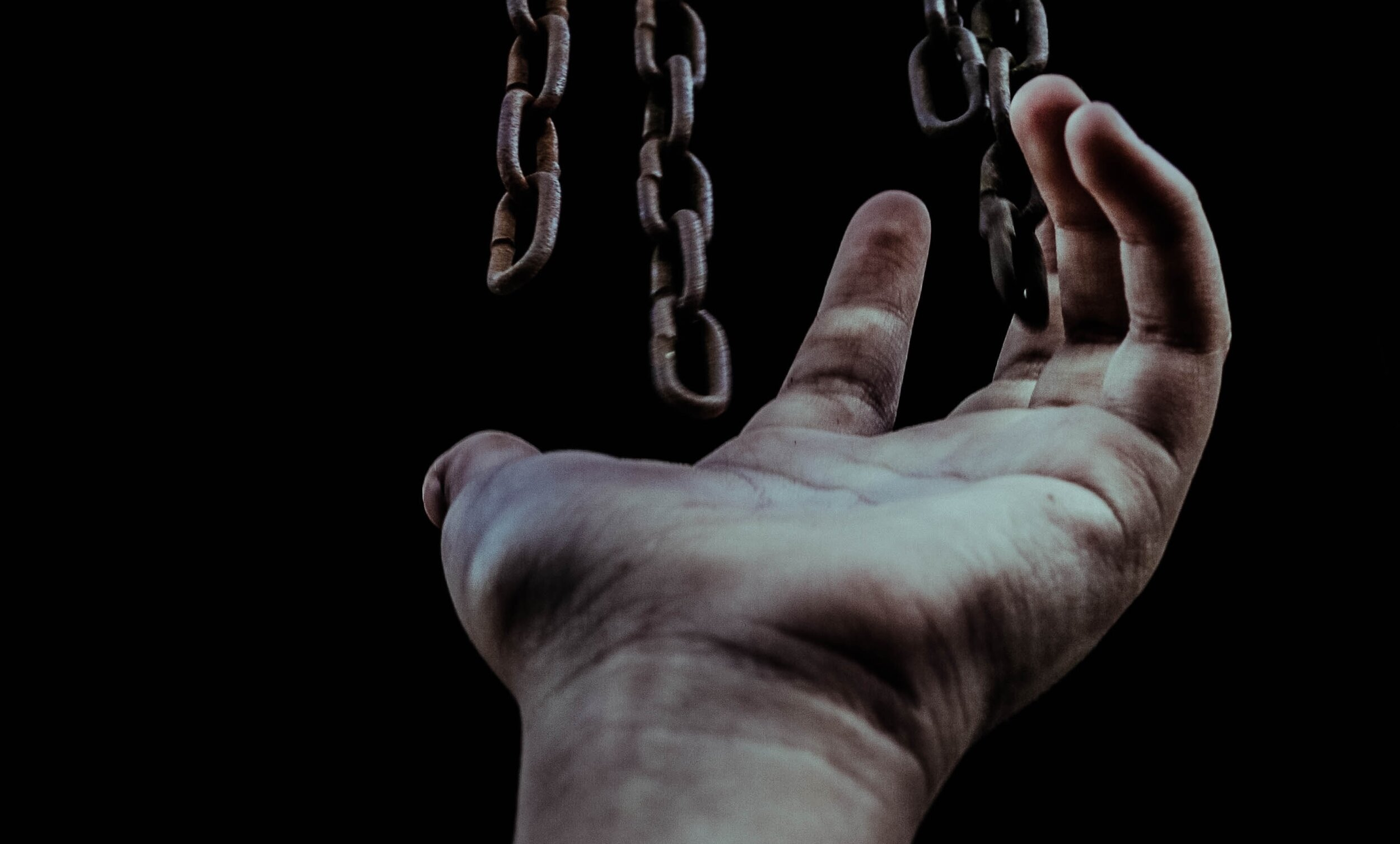 Philemon - More Than a Slave