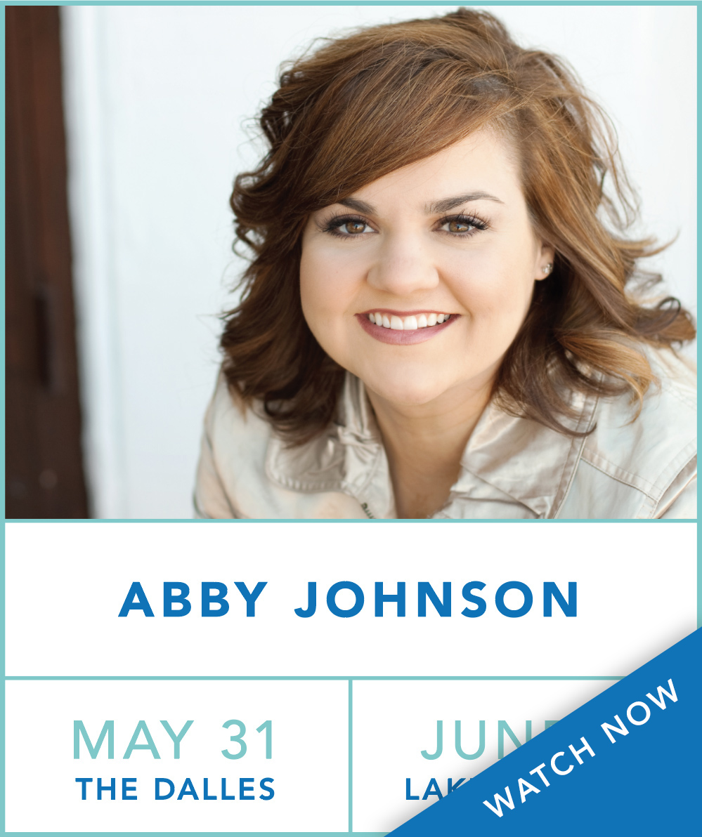 Abby Johnson – Watch Now