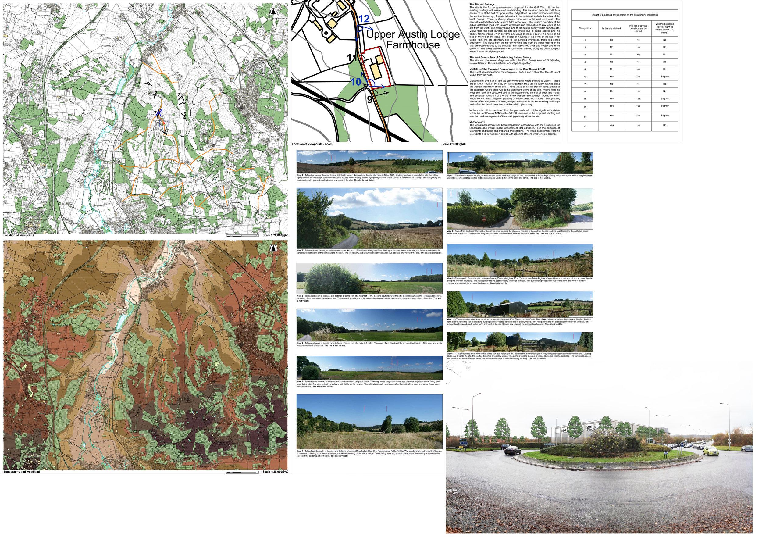 Landscape Appraisals