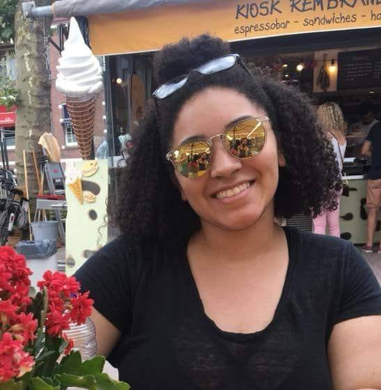 Olivia is a senior double majoring in Marketing and Business Process Management