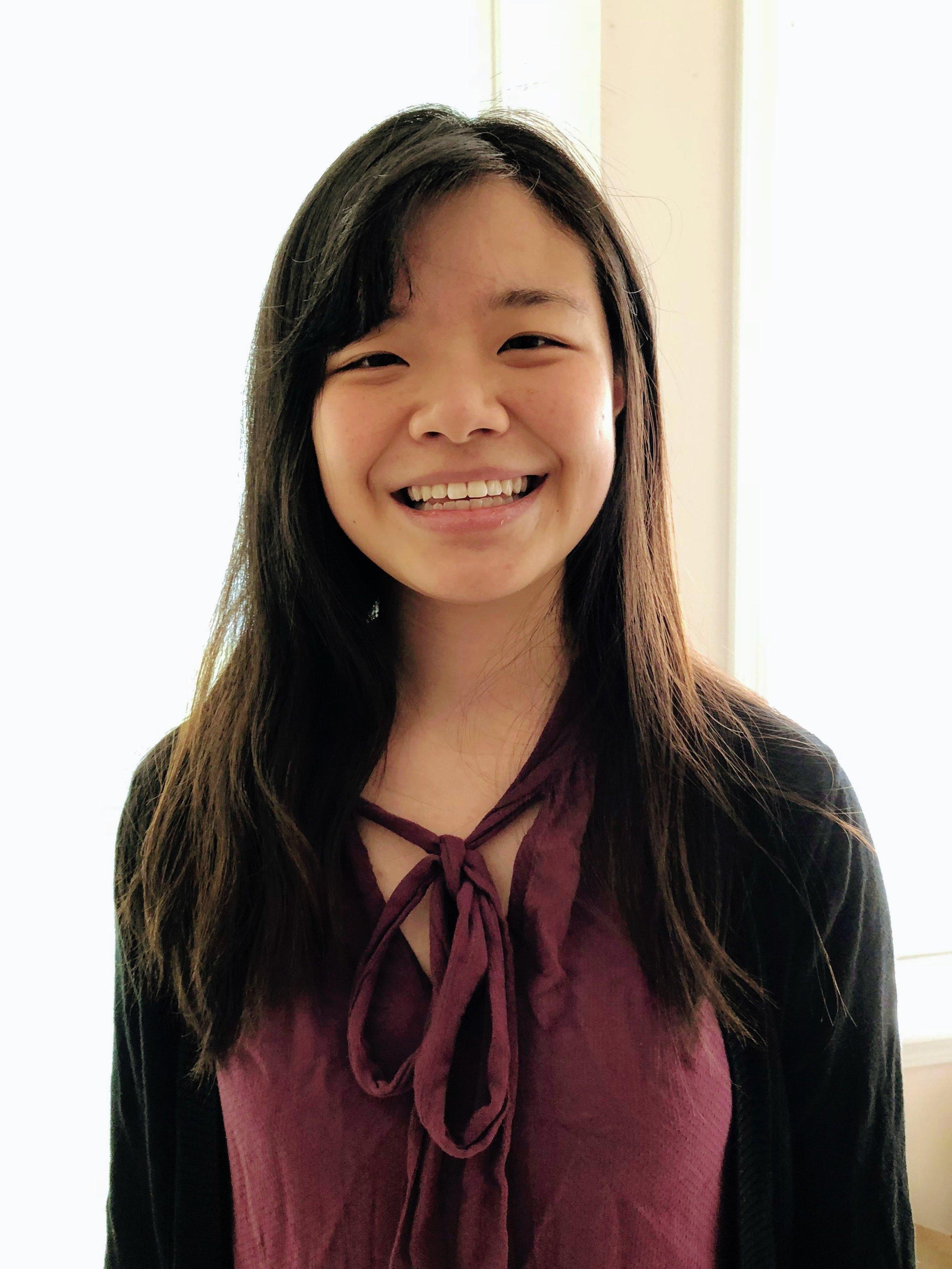 Julianne is a senior studying Specialized Biochemistry