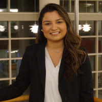 Kim is a senior double majoring in Economics and Political Science