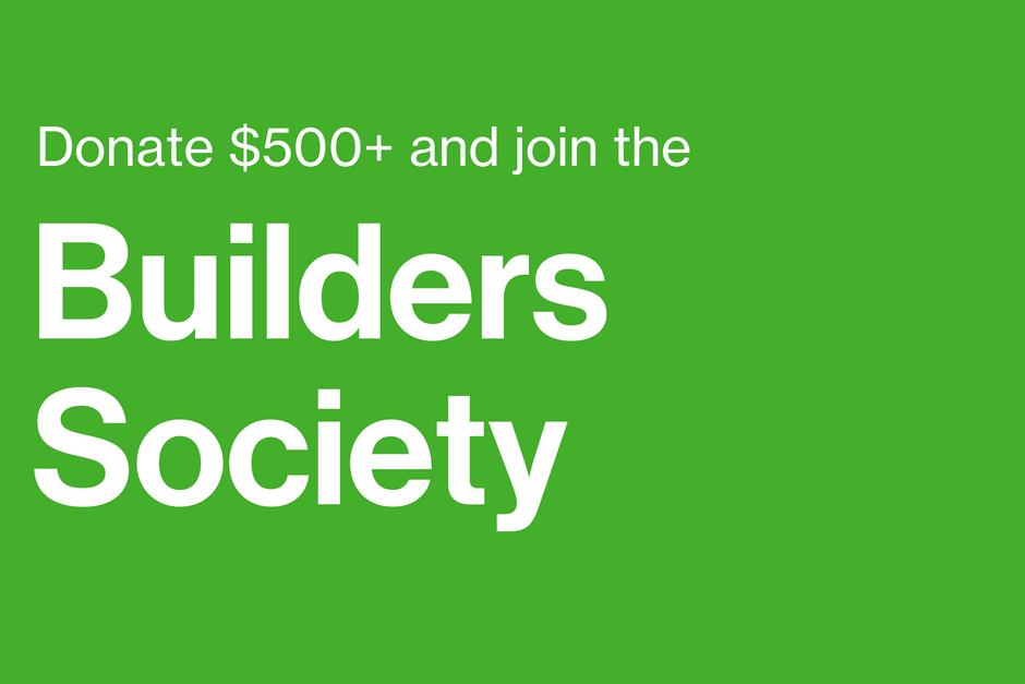 Builders Society
