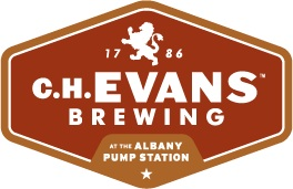 C.H. Evans Brewing at the Albany Pump Station