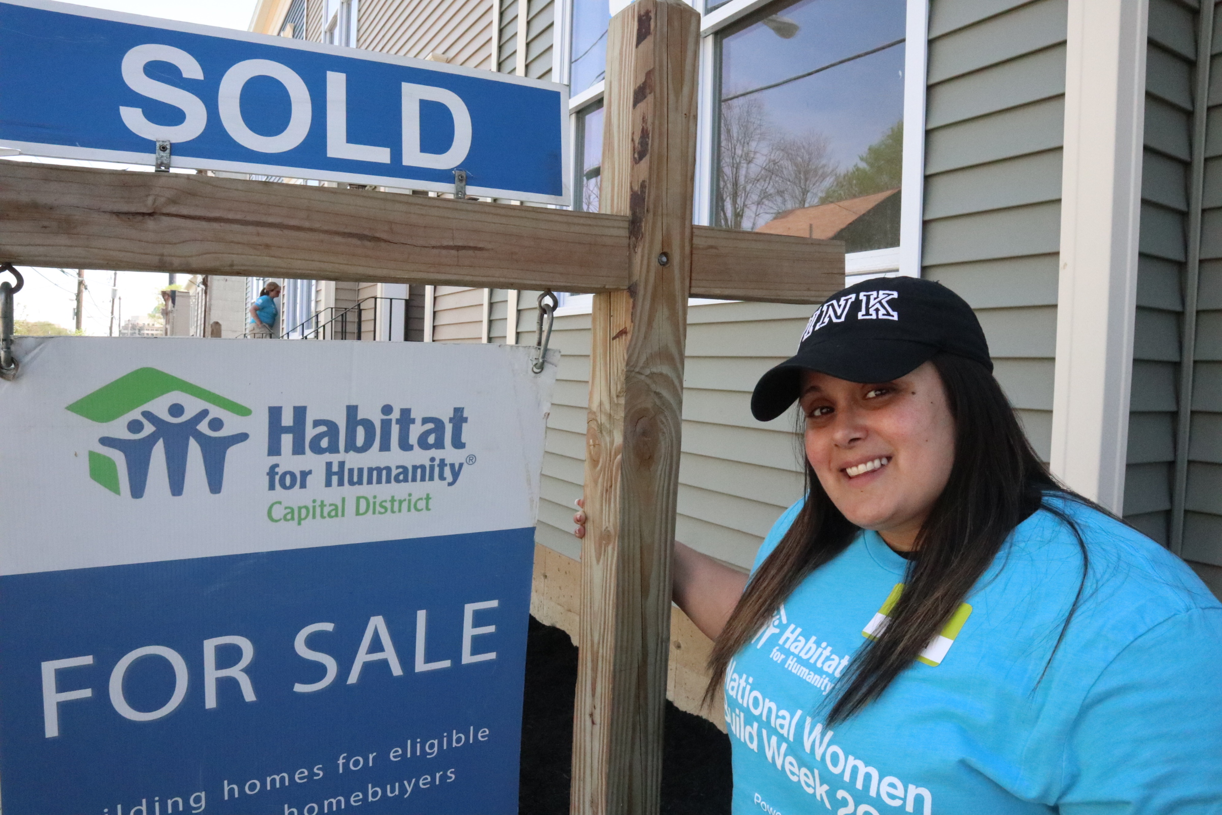 What we do - Habitat for Humanity partners with people to help them build a place they can call home. To us and millions of people around the world, there is no better expression of love than to help our neighbors purchase their own home.learn more about joining us and supporting our work & mission