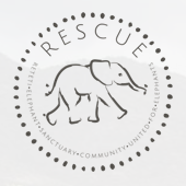 Retiti, a charity dedicated to saving orphan elephants in East Africa.