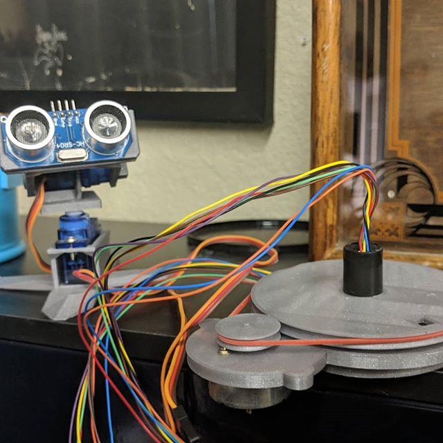 #3DPrinting #MakerMovement #PrusaResearch #Arduino