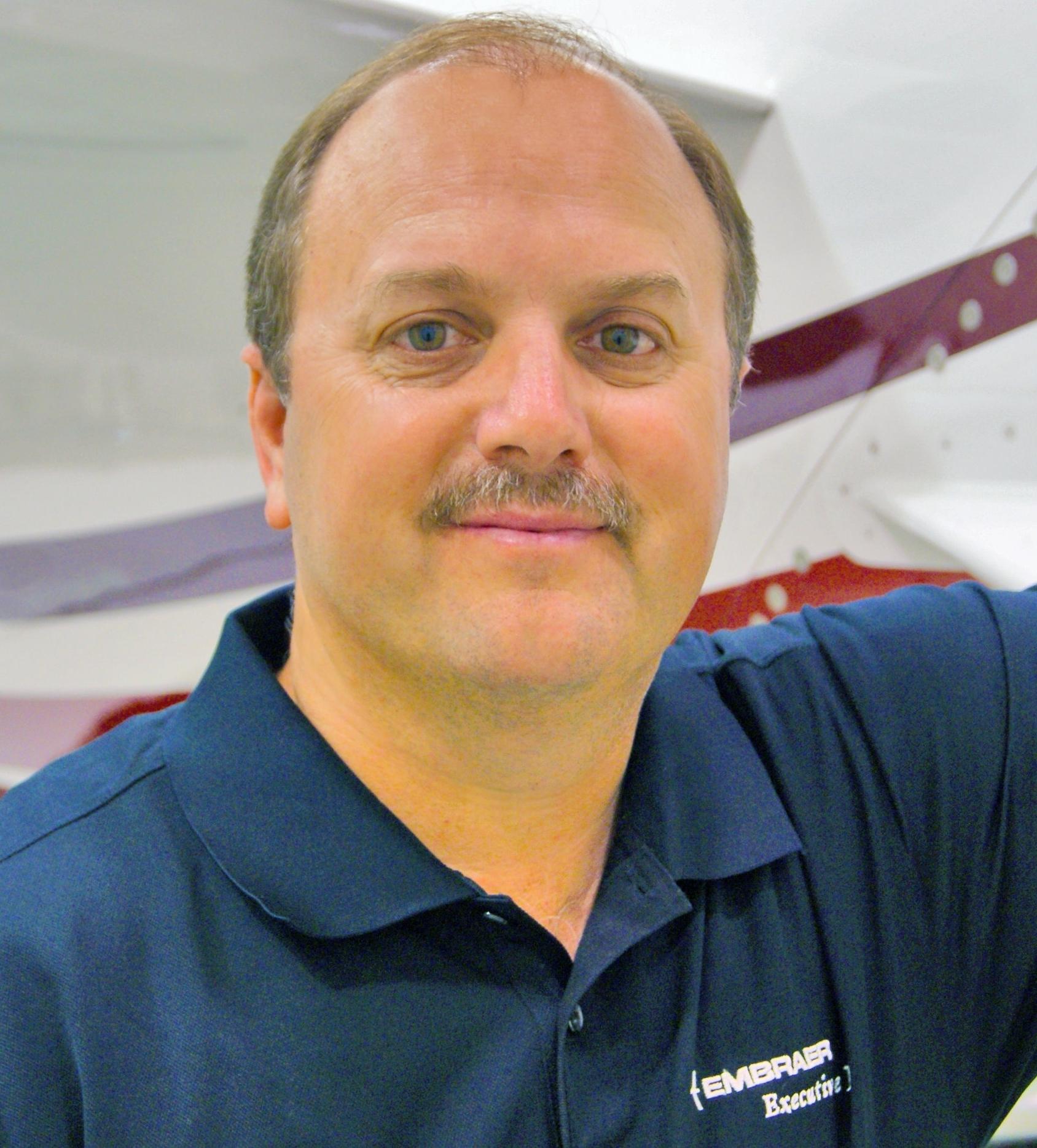 Joe Hartsfield  - President/CEO