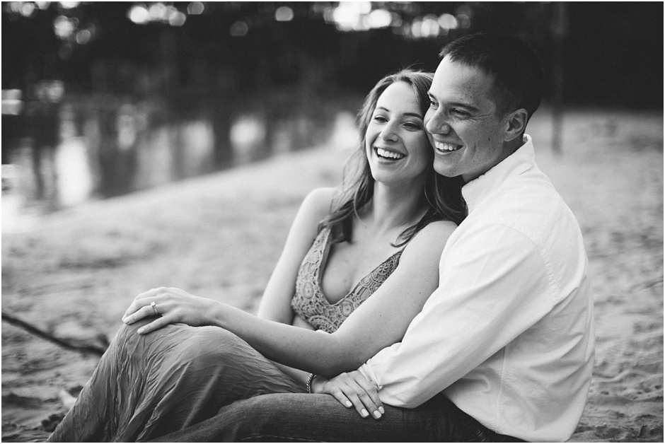 Jetton Park Engagement Session   Amore Vita Photography_0016