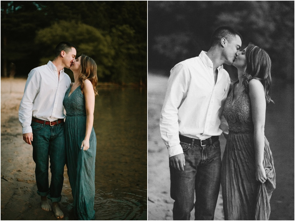 Jetton Park Engagement Session   Amore Vita Photography_0021
