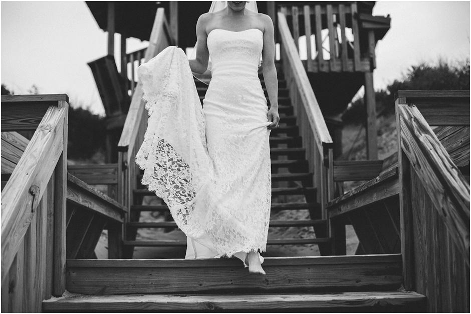 Pelicans Landing OBX Wedding   Amore Vita Photography_0013