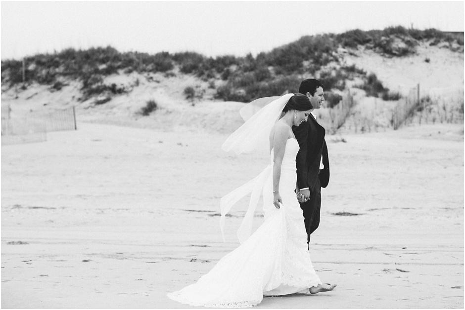 Pelicans Landing OBX Wedding   Amore Vita Photography_0022