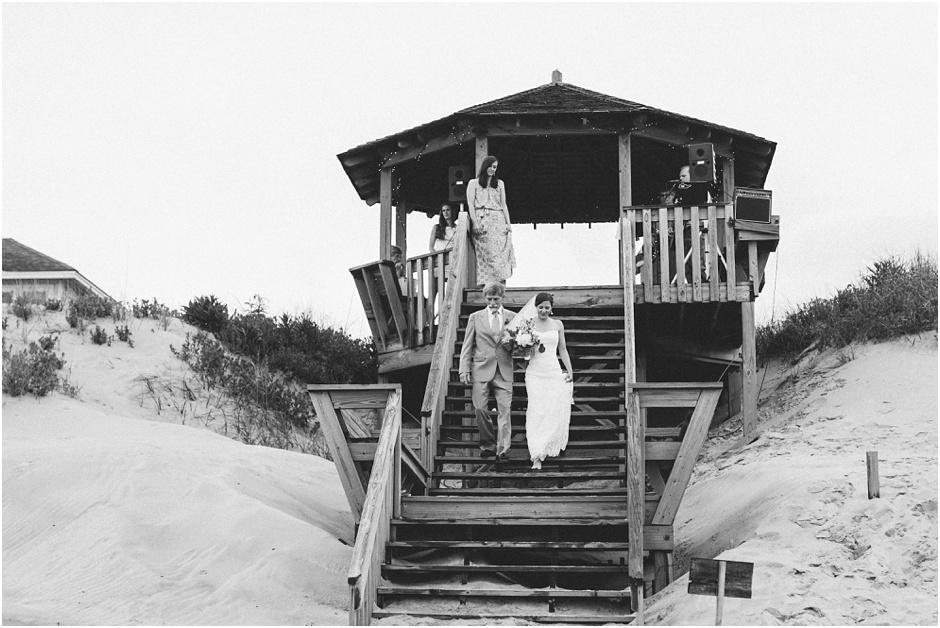 Pelicans Landing OBX Wedding   Amore Vita Photography_0031