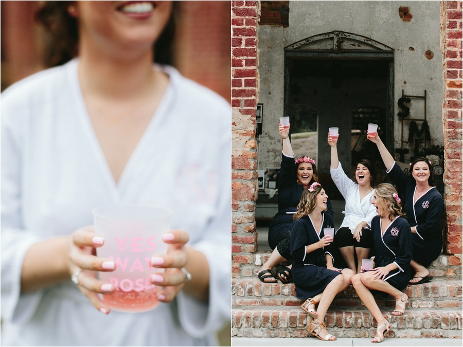 Providence Cotton Mill Wedding | Amore Vita Photography_0006