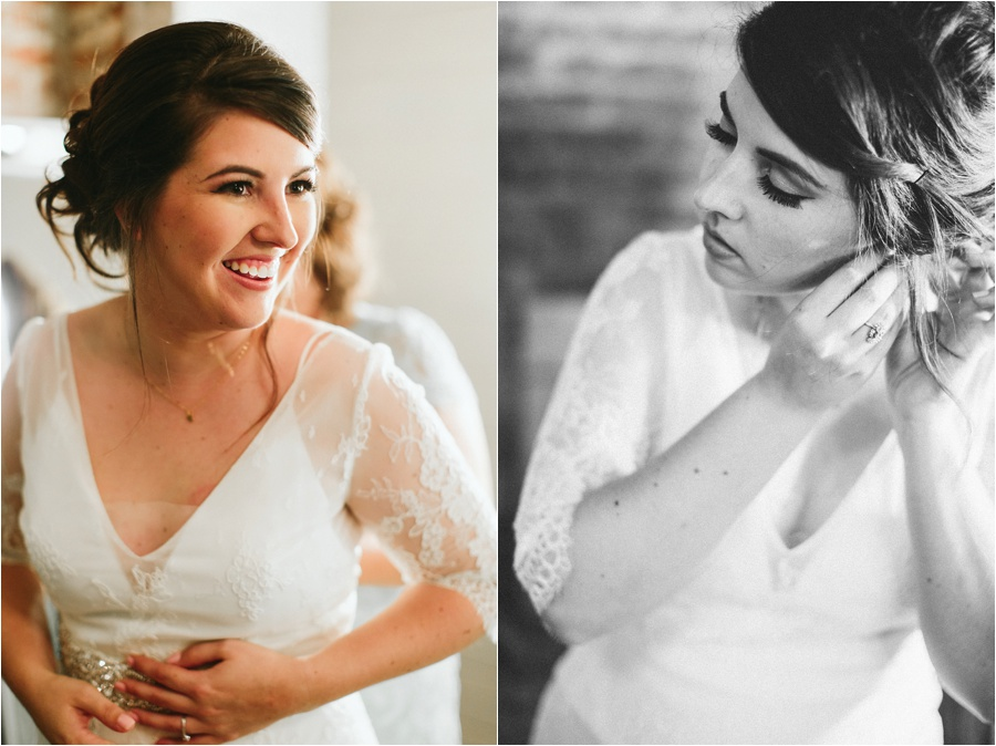 Providence Cotton Mill Wedding | Amore Vita Photography_0010