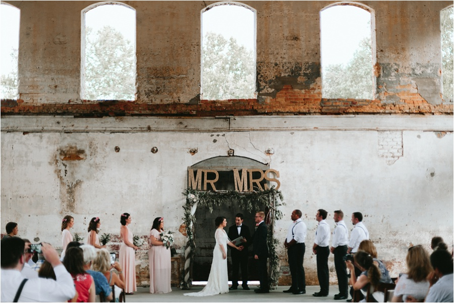 Providence Cotton Mill Wedding | Amore Vita Photography_0029