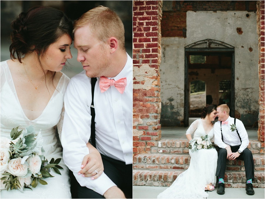 Providence Cotton Mill Wedding | Amore Vita Photography_0045