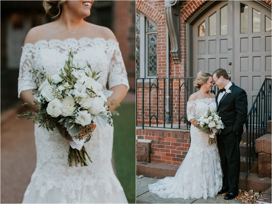 Birmingham Wedding Photographer | Amore Vita Photography_0019