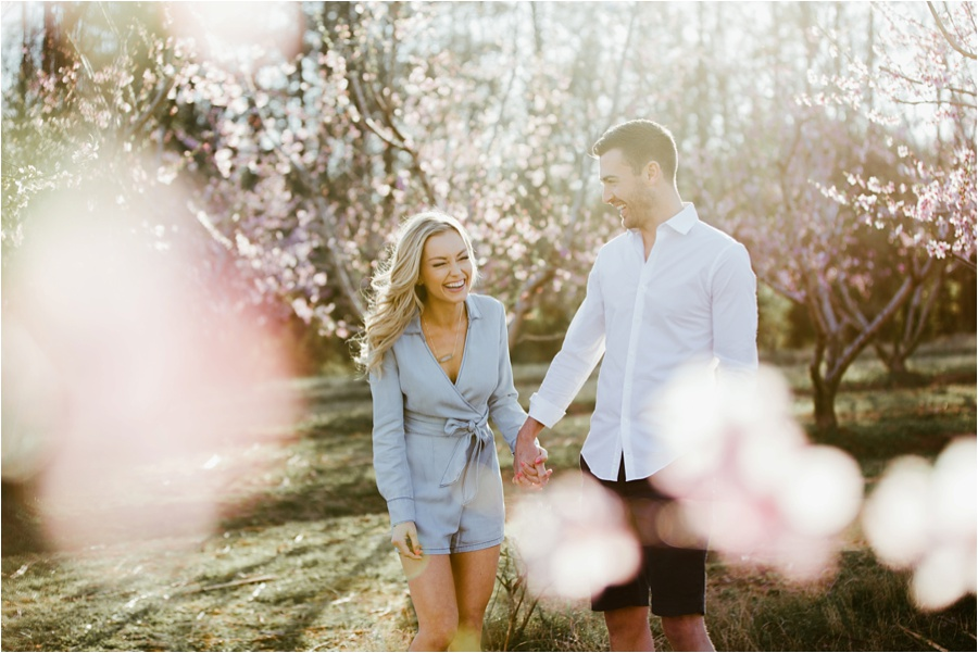 Peach Orchard Engagement Session | Amore Vita Photography_0004.jpg
