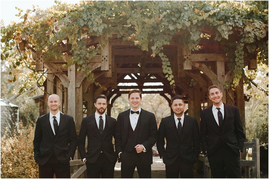 NC Arboretum Wedding | Amore Vita Photography_0014.jpg
