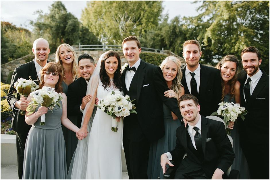 NC Arboretum Wedding | Amore Vita Photography_0031.jpg