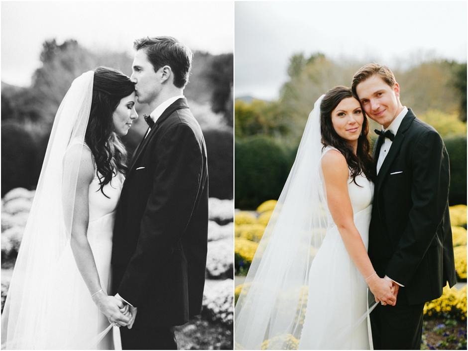 NC Arboretum Wedding | Amore Vita Photography_0036.jpg