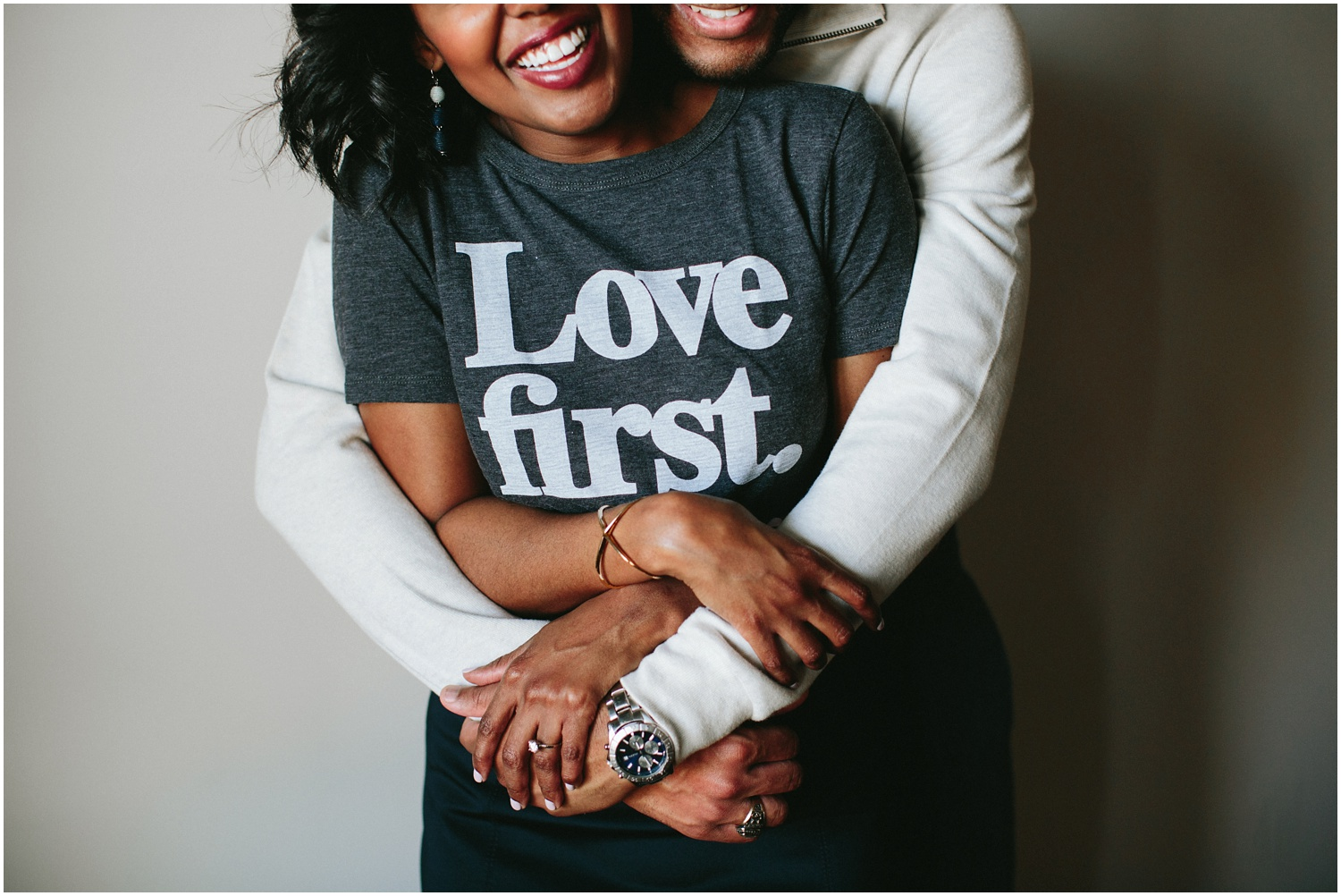 Uptown Charlotte Engagement Session | Amore Vita Photography_0001.jpg