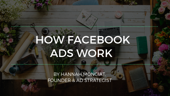 How Facebook Ads Work