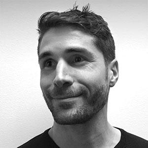 Ryan Ilg - Technical Director