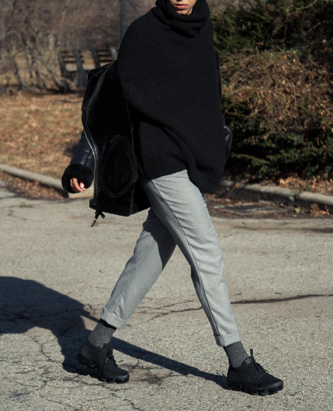 Desconexión estafador retirarse  A Stylish Way To Wear The Nike Vapormax — Ciara Cherise