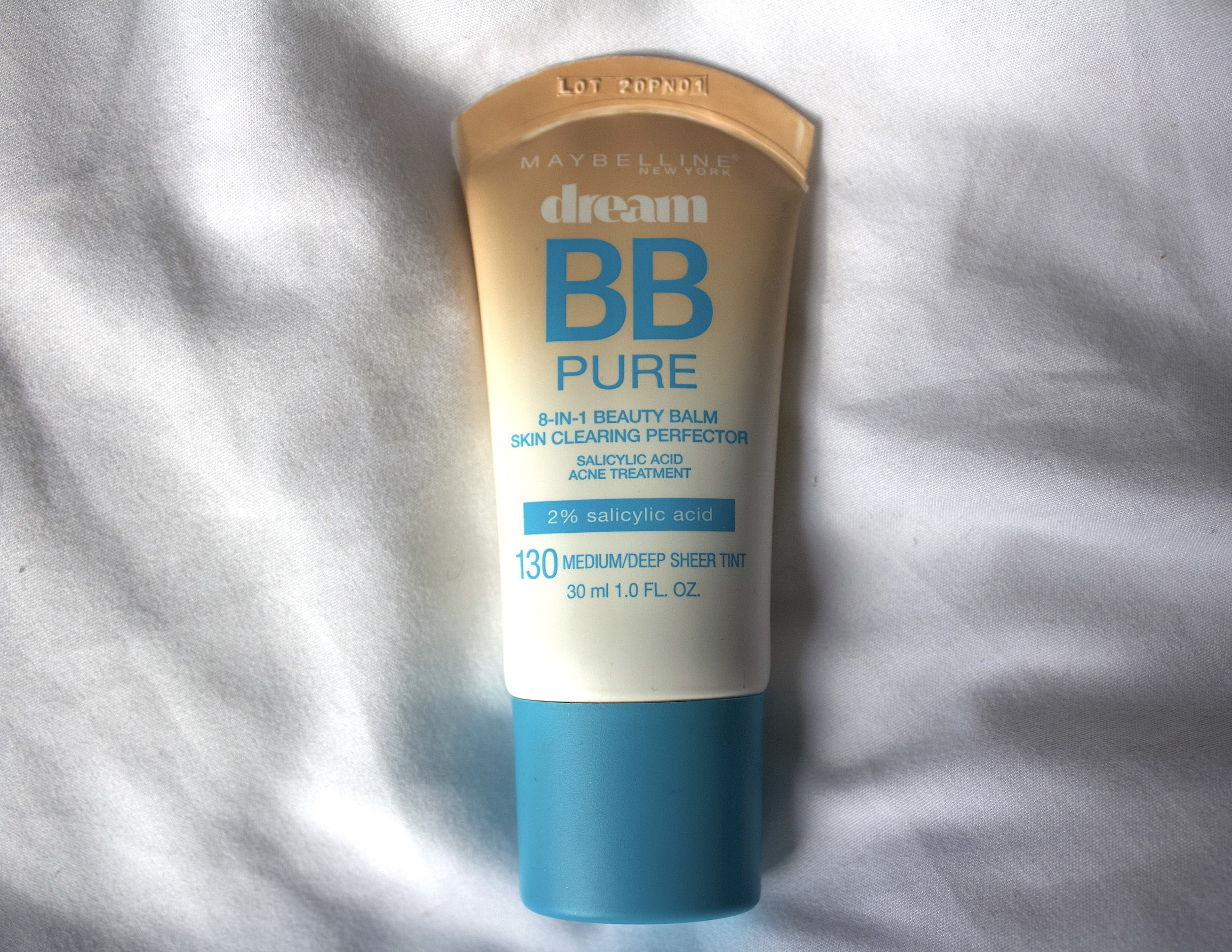Maybelline BB Pure - $8.99