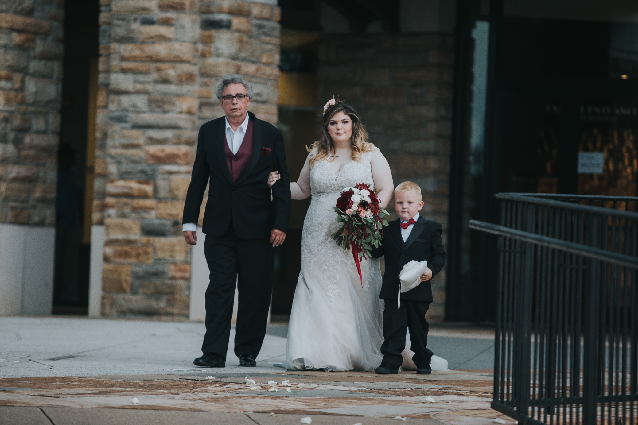 Vulcan Park wedding photography in Birmingham, Alabama on June 16th, 2018 by David A. Smith of DSmithImages Wedding Photography, Portraits, and Events