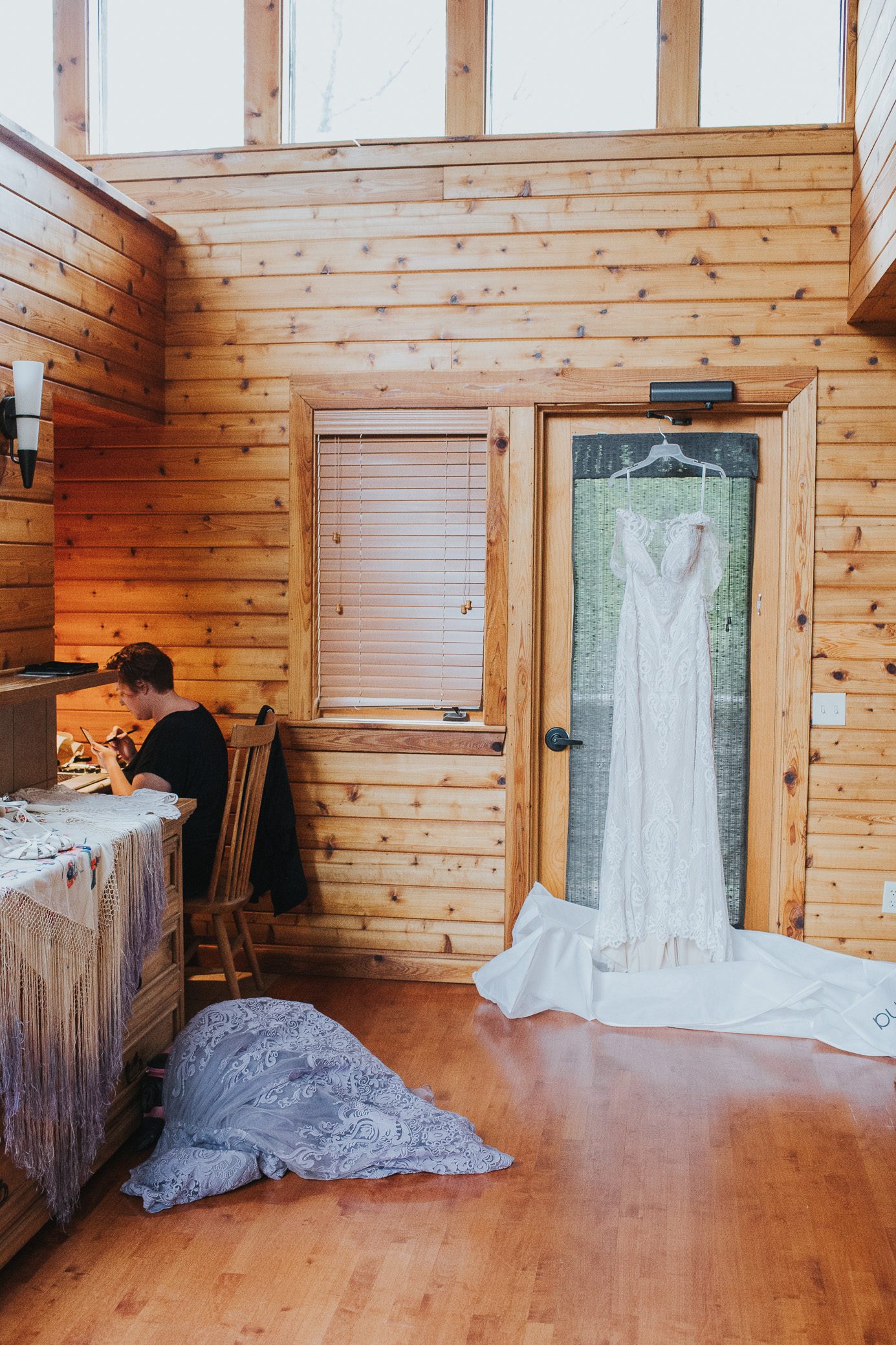 Alabama wedding photography at Lake Guntersville State Park by David A. Smith of DSmithImages Wedding Photography, Portraits, and Events, a wedding photographer in Birmingham, Alabama and Atlanta, Georgia.