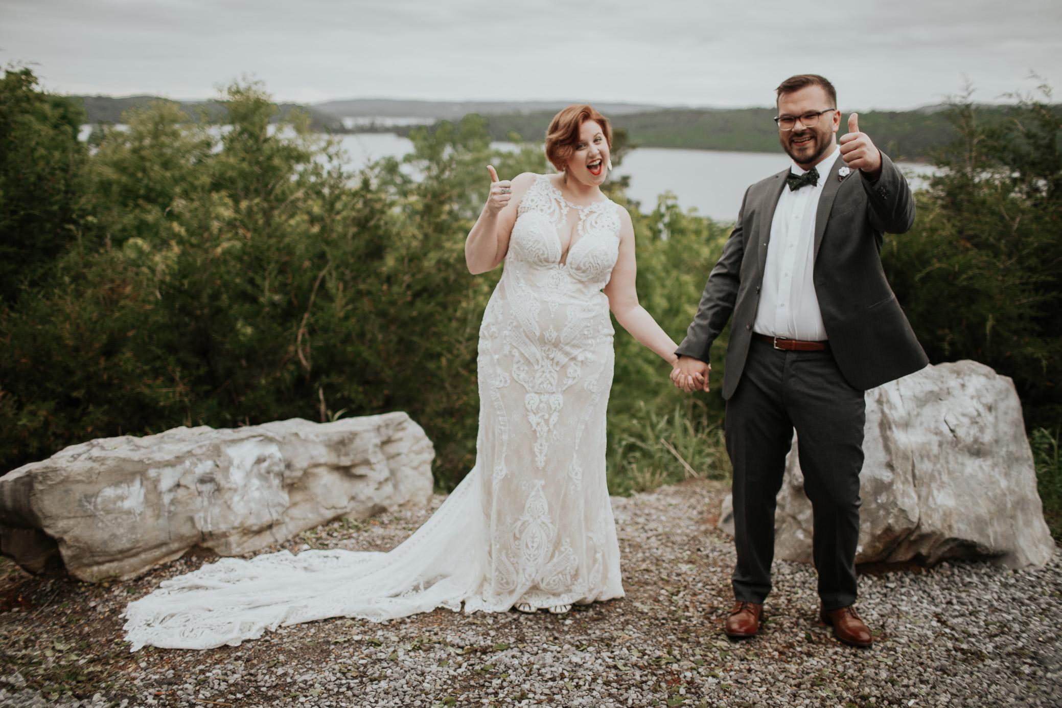 Alabama and Denver, Colorado wedding photography at Lake Guntersville State Park by David A. Smith of DSmithImages Wedding Photography, Portraits, and Events, a wedding photographer in Birmingham, Alabama and Atlanta, Georgia.