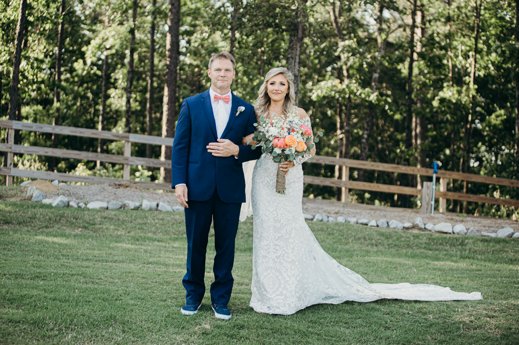 Alabama Wedding Photography at Weddings at Cabin Bluff in Springville, Alabama by David A. Smith of DSmithImages Wedding Photography, Portraits, and Events, a wedding photographer in Birmingham, Alabama