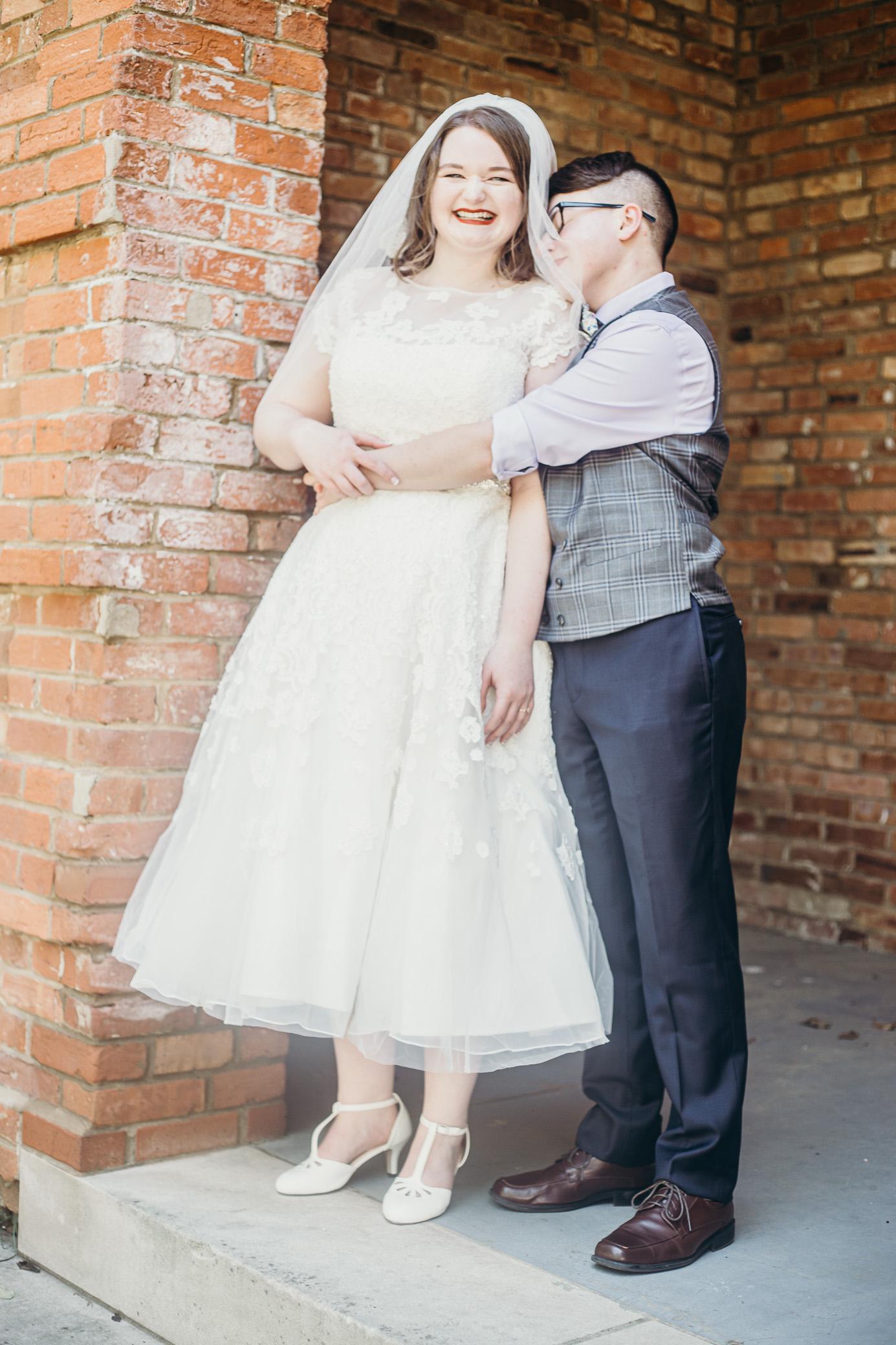 Seattle Washington wedding photography by David A. Smith of DSmithImages Wedding Photography, Portraits, and Events, a wedding photographer in Birmingham, Alabama