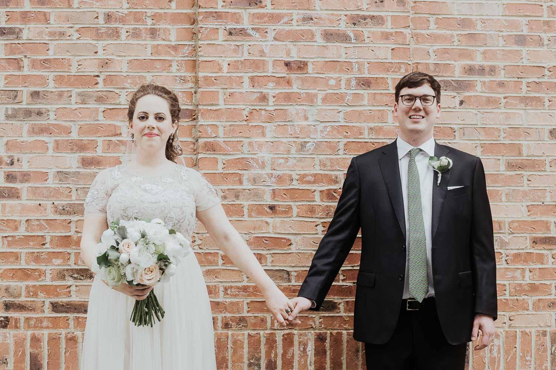 Birmingham Alabama wedding photography by David A. Smith of DSmithImages Wedding Photography, Portraits, and Events, a wedding photographer in Birmingham, Alabama