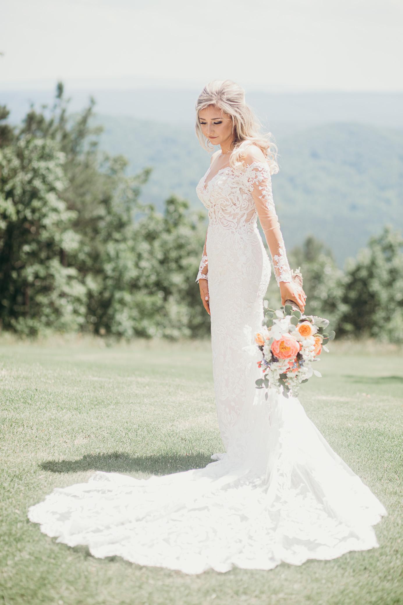 Springville Alabama Wedding Photography