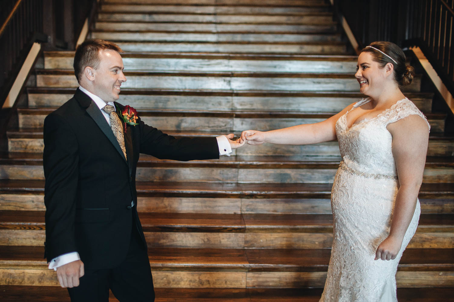 Nashville Tennessee wedding photography by David A. Smith of DSmithImages Wedding Photography, Portraits, and Events