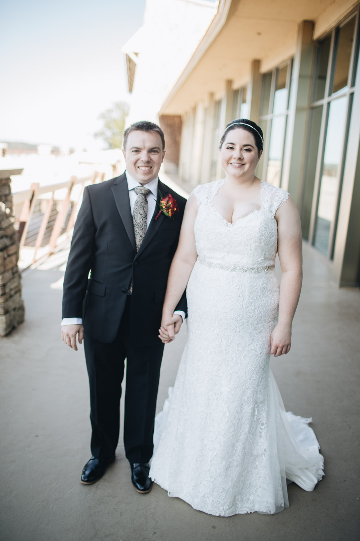 Minnesota wedding photography by David A. Smith of DSmithImages Wedding Photography, Portraits, and Events