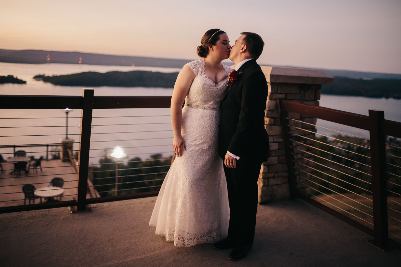 Lake Guntersville Alabama wedding photography by David A. Smith of DSmithImages Wedding Photography, Portraits, and Events, a wedding photographer in Birmingham, Alabama