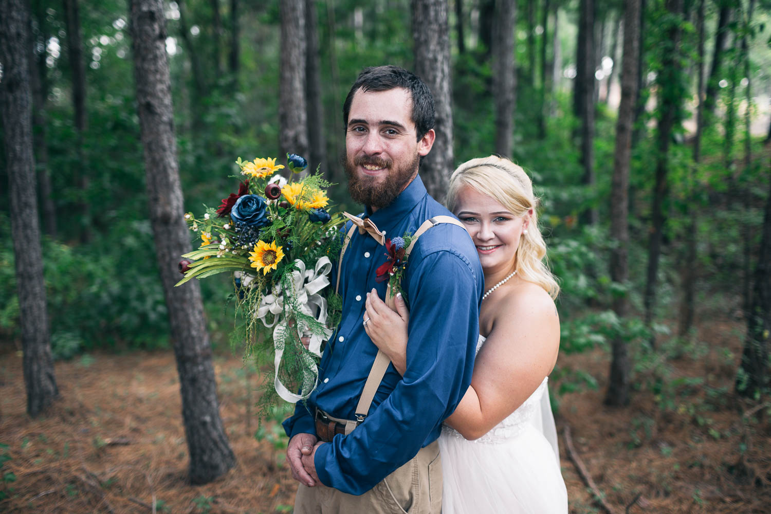 Oneonta, Alabama wedding photography by David A. Smith of DSmithImages Wedding Photography, Portraits, and Events in the Birmingham, Alabama area