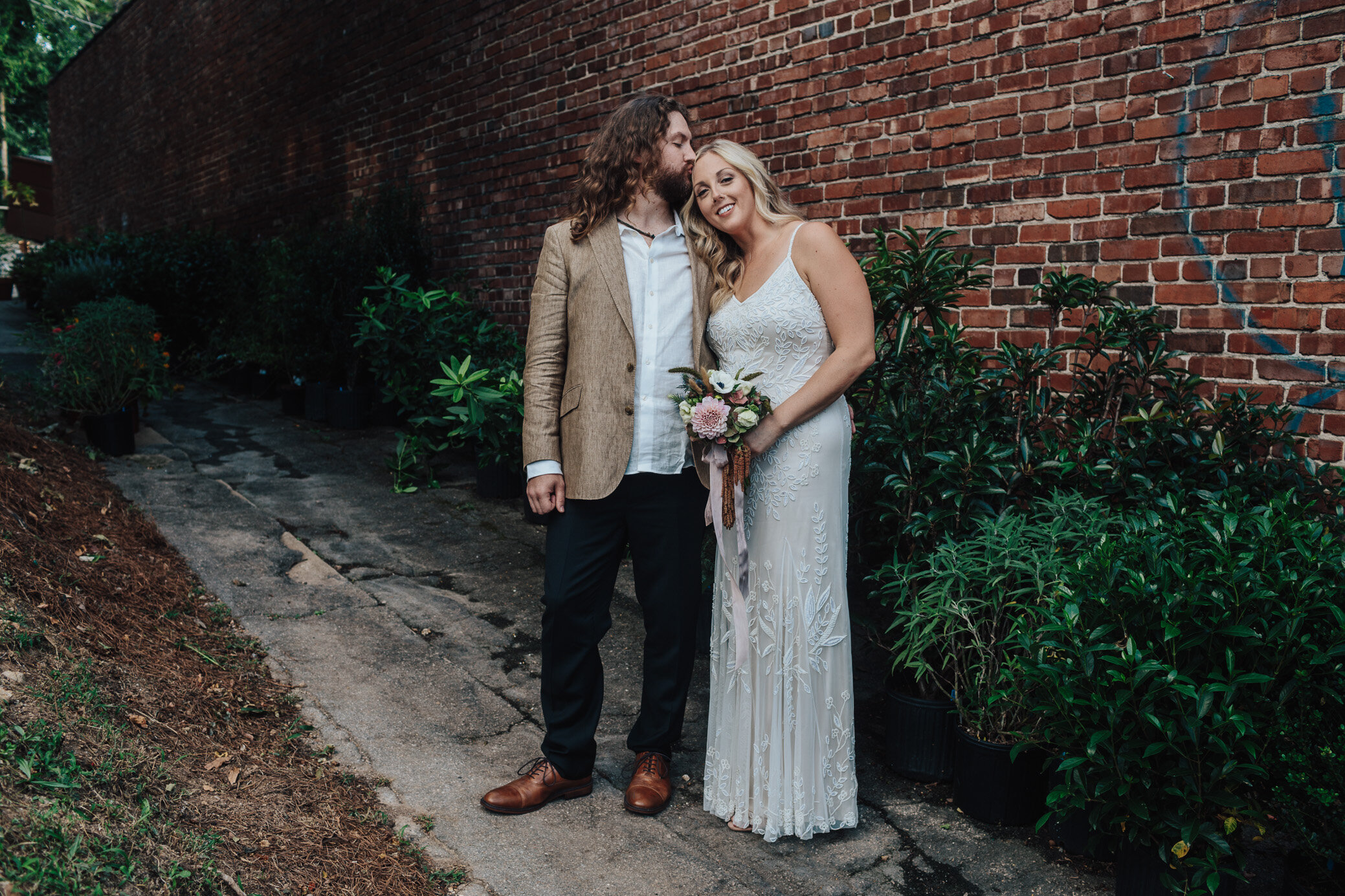 New Orleans Wedding Elopement Photography