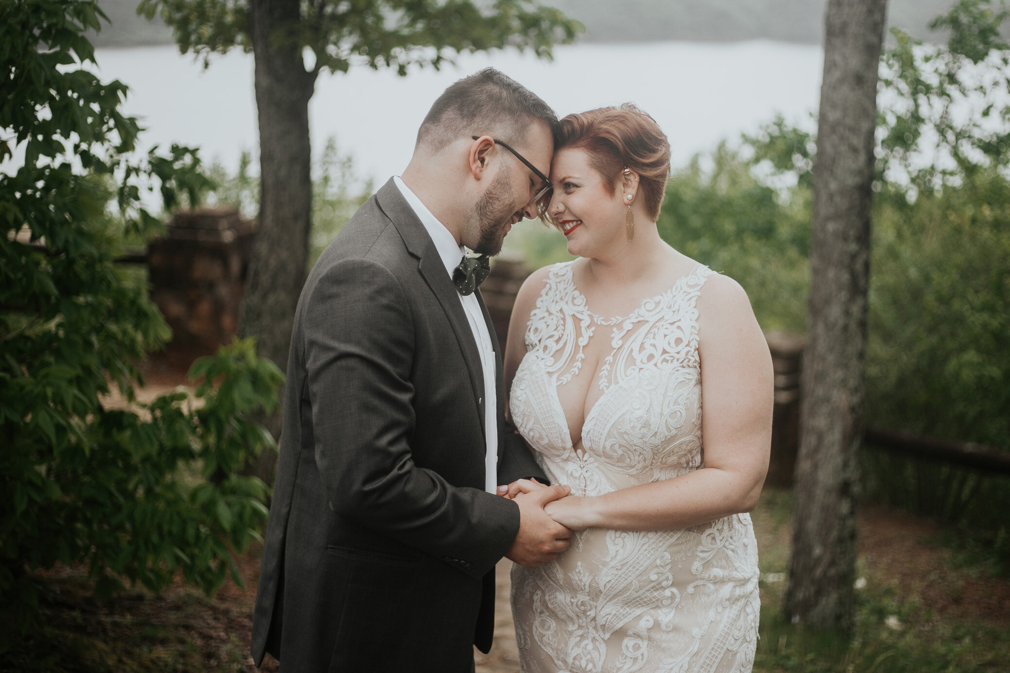 Portland Wedding Elopement Photography